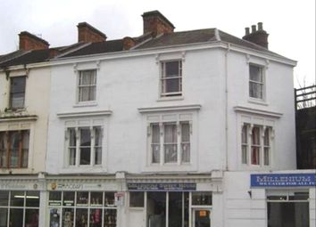 Thumbnail 6 bed flat to rent in High Street, Leamington Spa
