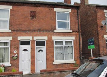 Thumbnail 3 bed end terrace house to rent in Frederick Road, Stapleford, Nottingham