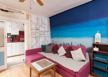 Thumbnail 2 bed flat for sale in Myrtledene Road, London