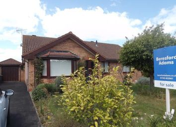 Thumbnail 3 bed bungalow for sale in Maes Tudno, Abergele, Conwy, North Wales
