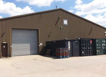 Thumbnail Warehouse to let in Benner Road, Spalding