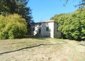 Thumbnail 5 bed property for sale in Oradour-Fanais, Charente, France