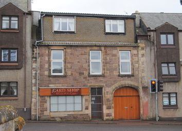 Thumbnail 5 bed town house for sale in St. Leonard Street, Lanark