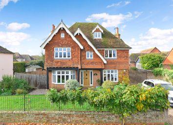 Wisborough Green, Billingshurst RH14. 5 bed detached house for sale