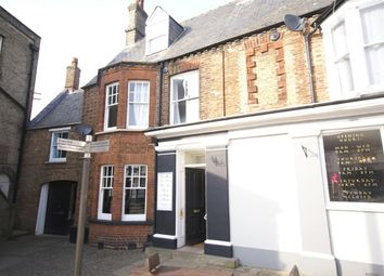 Thumbnail 2 bed duplex to rent in 26 High Street, Downham Market