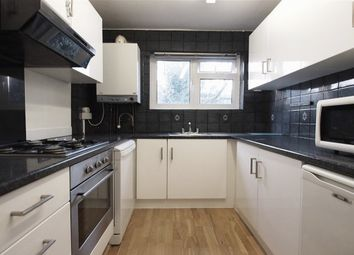 Thumbnail 1 bed flat to rent in Fortess Road, Tufnell Park, Kentish Town, London