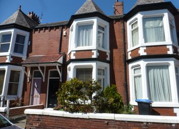 Thumbnail 3 bedroom terraced house for sale in Queens Road, Middlesbrough