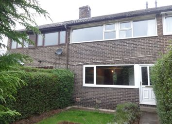 Thumbnail 3 bed terraced house to rent in Newland Court, Wakefield