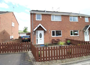 3 bed semi-detached house for sale in Middleham Close, Hull, East Yorkshire HU9