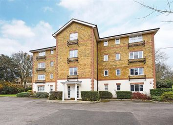 Thumbnail 2 bed flat to rent in Admirals Court, Windlesham Grove, Southfields