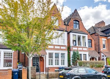 Thumbnail 5 bedroom semi-detached house for sale in Fairlawn Avenue, London