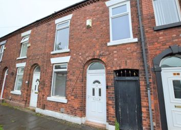 3 bed terraced house for sale in Garden Street, Audenshaw, Manchester M34