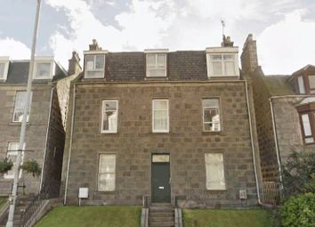 Thumbnail 1 bed flat for sale in 138, Victoria Road Flat F, Torry Aberdeen AB119Nj