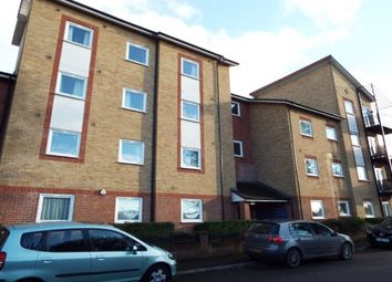 Thumbnail 1 bed flat to rent in Vespasian Road, Southampton