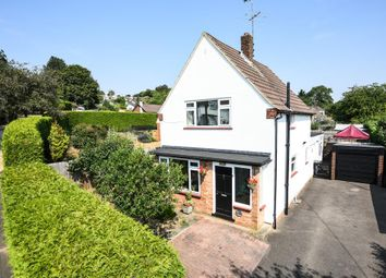 Thumbnail 3 bed detached house for sale in Chesham, Buckinghamshire