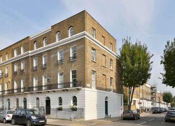 Thumbnail 2 bed flat to rent in Noel Road, Angel Islington