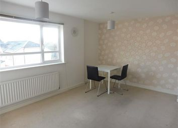 Thumbnail 2 bed flat to rent in Hayden Court, Chertsey Road, Feltham