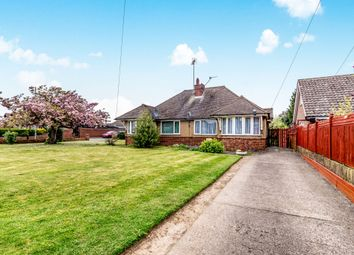 Thumbnail 2 bedroom semi-detached bungalow for sale in Wigmore Place, Wigmore Lane, Luton