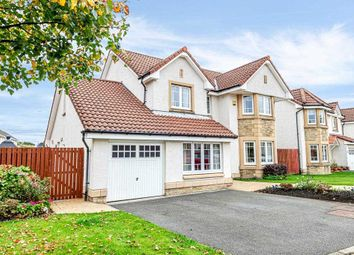 Thumbnail 5 bed detached house for sale in Carronade Place, Falkirk