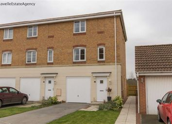 Thumbnail 3 bed property for sale in Lapwing Way, Scunthorpe