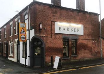 Thumbnail Retail premises for sale in Chapel Road, Oldham