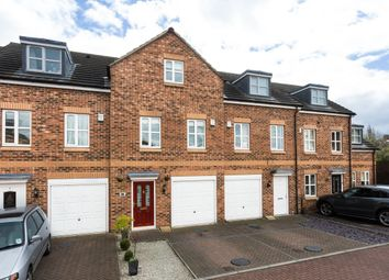 Thumbnail 3 bedroom property for sale in Priory Green, York