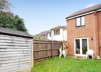 Thumbnail 2 bedroom end terrace house to rent in Bampton Close, Oxford