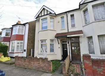 Thumbnail 3 bed semi-detached house to rent in Northview Drive, Westcliff On Sea, Essex
