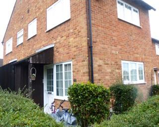 Thumbnail 1 bedroom semi-detached house to rent in Maple Drive, East Grinstead West Sussex