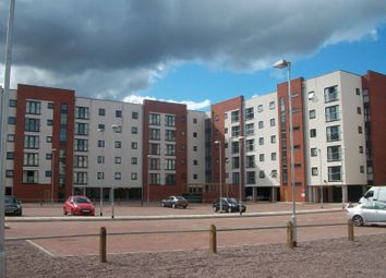 Thumbnail 3 bed flat for sale in Pilgrims Way, Salford