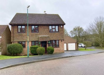 The Old Yews, New Barn, Longfield DA3. 4 bed detached house for sale