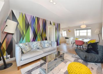 Thumbnail 2 bed flat for sale in Kempsford Gardens, Earls Court, London