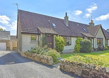 Thumbnail 3 bed end terrace house for sale in 1 Brownhills Gardens, St Andrews