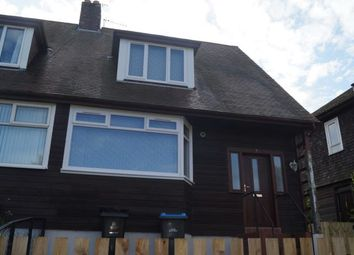 Thumbnail 3 bedroom semi-detached house to rent in Janesfield Manor, Auchinyell Road, Aberdeen