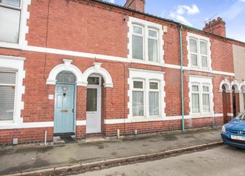 Thumbnail 3 bed terraced house for sale in Jubilee Street, Rugby