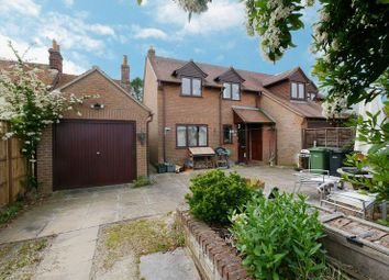Thumbnail 3 bedroom semi-detached house to rent in Littleworth Road, Benson, Wallingford