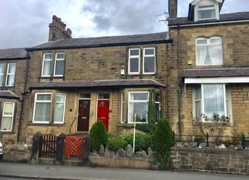 Thumbnail 2 bed terraced house for sale in Bowerham Road, Lancaster, Lancashire