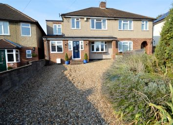Thumbnail 4 bed property to rent in Fernleigh Rise, Ditton, Aylesford
