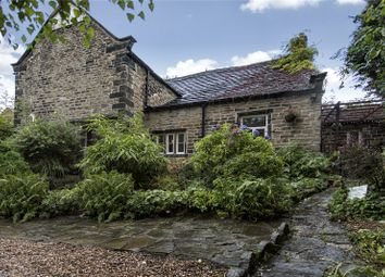 Thumbnail 4 bed detached house for sale in South Bank Road, Batley, West Yorkshire