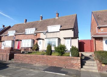 Thumbnail 3 bed terraced house for sale in Cheltenham Road, Sunderland