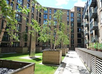 Thumbnail 1 bed flat for sale in Southside, St John's Walk, Birmingham
