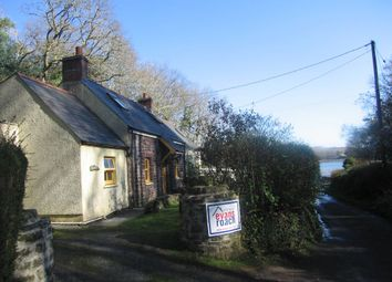 Thumbnail 3 bed detached house for sale in Port Lion, Llangwm, Haverfordwest