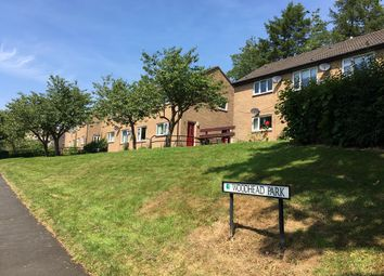 Thumbnail 1 bed flat to rent in Woodhead Park, Haltwhistle