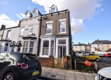 Thumbnail 5 bed end terrace house for sale in Yarra Road, Cleethorpes