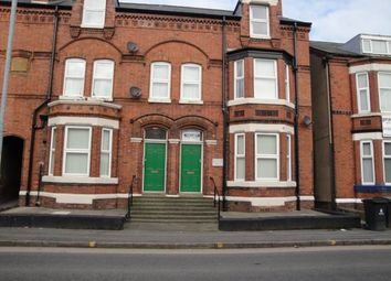 Thumbnail Studio to rent in Wilson Patten Street, Warrington