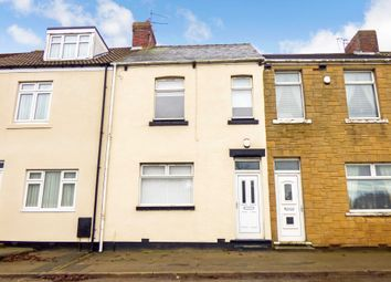 3 bed terraced house for sale in Fallowfield Terrace, South Hetton, Durham DH6