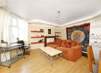 Thumbnail 1 bed property to rent in Clapham Park Road, Clapham, London