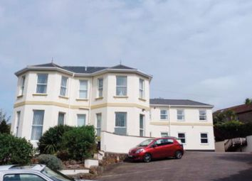Thumbnail 3 bed flat for sale in Carlton Manor, Roundham Road, Paignton