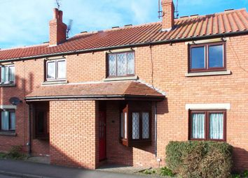 Thumbnail 2 bed property to rent in Newport, Barton-Upon-Humber