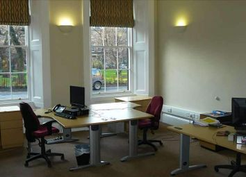Thumbnail Serviced office to let in Rutland Square, Edinburgh